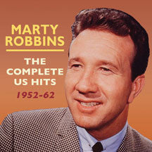 Marty Robbins - Complete US Hits 1952-62 (CD)