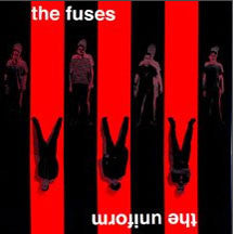 Fuses / Uniform - In Love With Electricity (VINYL ALBUM)