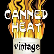 Canned Canned Heat - Vintage (CD)