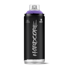 MTN Hardcore Spray Paint - Anonymous Violet (HRV-216)