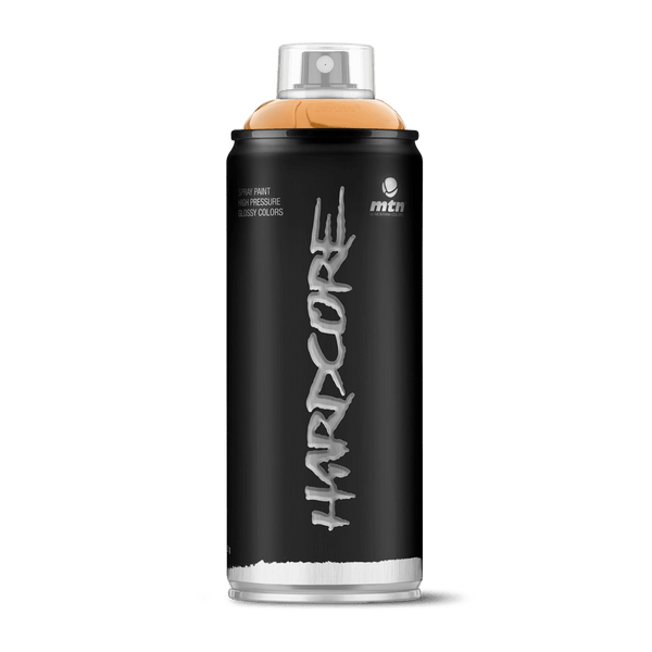 MTN Hardcore Spray Paint - Baobab Brown | Spray Planet