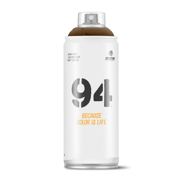 MTN 94 Spray Paint - Gondola Brown | Spray Planet