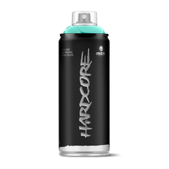 MTN Hardcore Spray Paint - Max Green (HRV-254)
