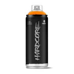 MTN Hardcore Spray Paint - Orange (HRV-2004)