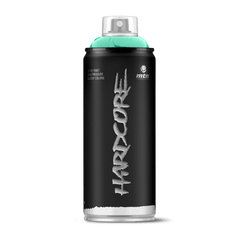MTN Hardcore Spray Paint - Paris Green (HRV-219)