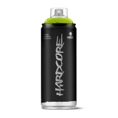 MTN Hardcore Spray Paint - Pistachio Green (HRV-16)