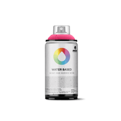 MTN Water Based 300 Spray Paint - Quinacridone Magenta (WRV-4010)