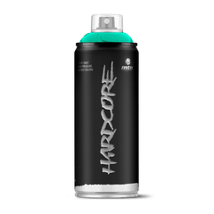MTN Hardcore Spray Paint - Surgical Green (HRV-21)