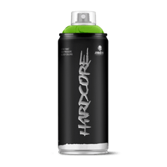 MTN Hardcore Spray Paint - Valley Green (HRV-6018)