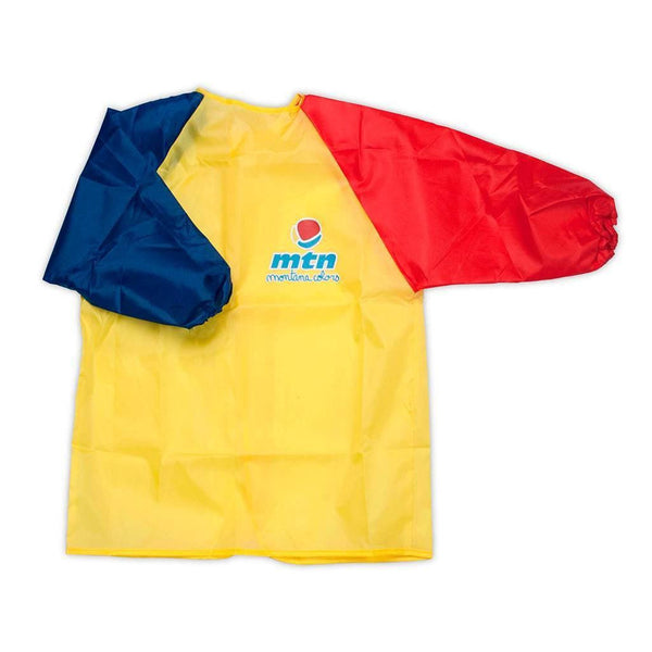 MTN Childrens Apron | Spray Planet