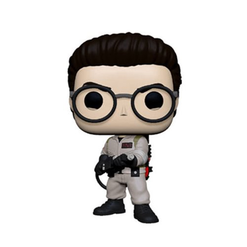 POP! Movies - Ghostbusters 35th Anniversary: Dr. Egon Spengler #743