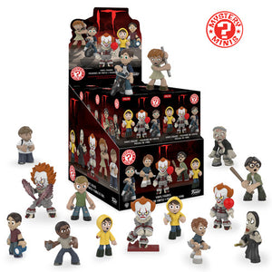 It Mystery Minis Case of 12