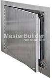 "Acudor ADWT-14x14-SS 14"" x 14"" Stainless Steel Airtight / Watertight Access Door"