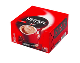 Nescafe classic 3 in 1, CASE (28 x 17.5g) - Parthenon Foods