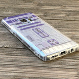 Droid Samsung Galaxy Case