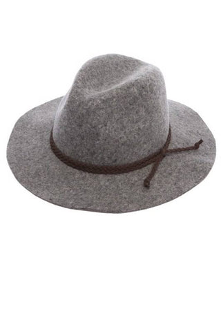 The Wool Hat-4 Colors