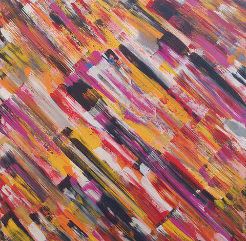 Abstract 10, Sue Hall