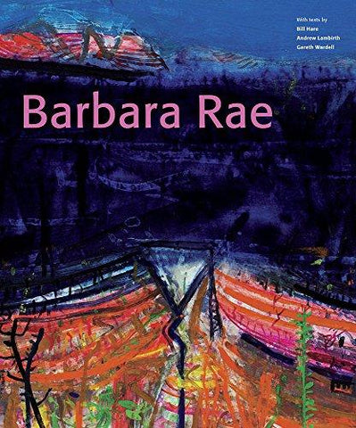 Barbara Rae Limited Edition Book and Print