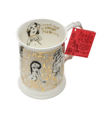 Peter's Naked Ladies Tankard, ARTHOUSE Meath