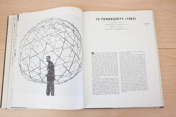 Inventions | The Patented Works of R. Buckminster Fuller