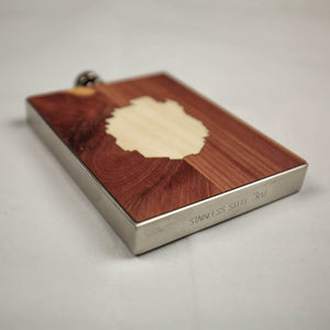 ADK Flask - Pure Adirondacks