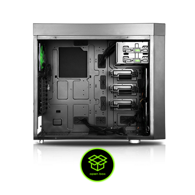 Open Box CoolForce 1 Mid Tower Case