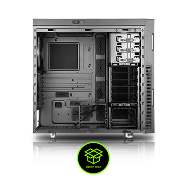 Open Box Deep Silence 1 Mid Tower Case