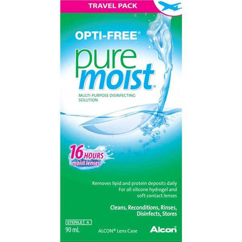 Opti Free PureMoist 90mL