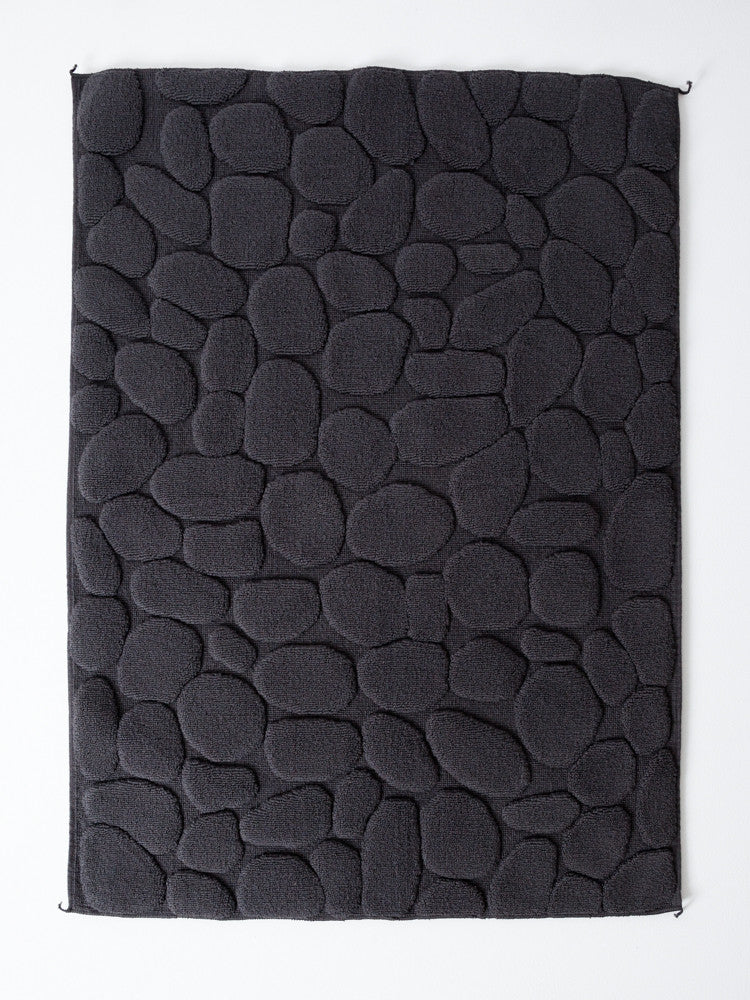 Ishikoro Pebble Stone Bath Mat - rikumo japan made
