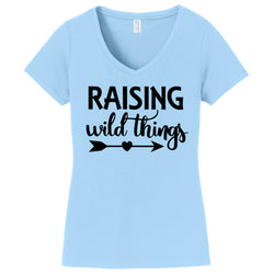Wild Things Shirt