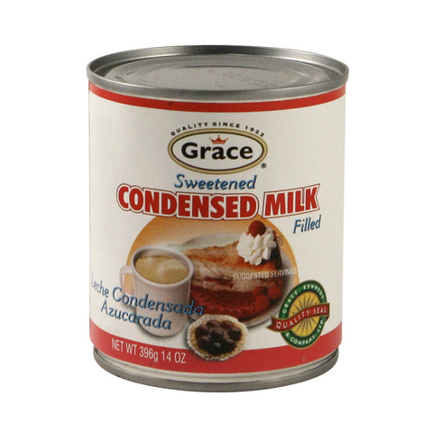 Grace Sweetened Condensed 24 x 14 oz