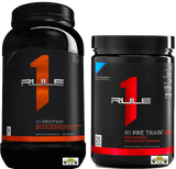 Rule 1 R1 Isolate & Pre-Train 2.0 Combo Deal