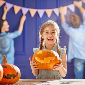 5 Ways To Have A Non-Toxic Halloween