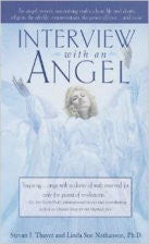 Interview with an Angel Paperback