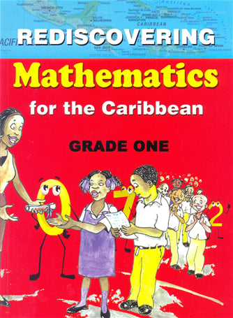 Rediscovering Mathematics for the Caribbean Grade 1