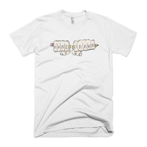 Eleven Knuckles T-shirt