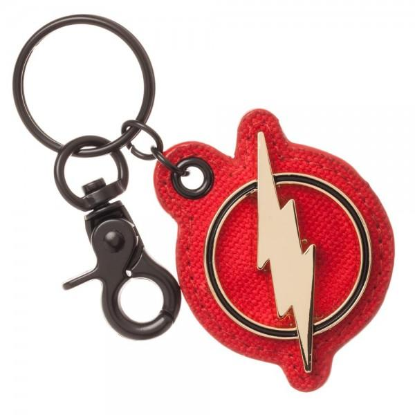Flash Canvas Metal Keychain - Alluforu