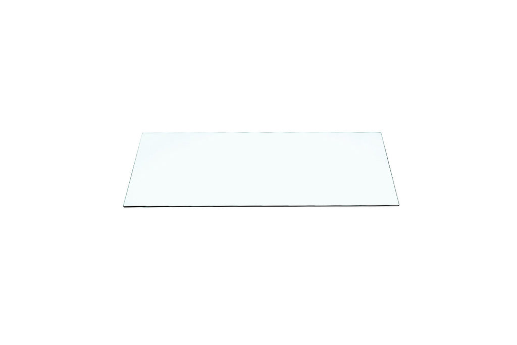 ADA Clear Glass Cover for 30-C(30x30x30cm)D-Type  240x283mm