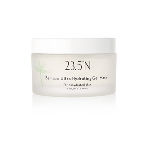 23.5N Bamboo Ultra Hydrating Gel Mask
