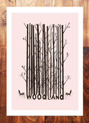 Poster_Woodland