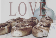 8TH - 15TH FEB  CINNAMON BUN CHAMPIONSHIP FOR CHARITY - Blabar