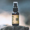 Hazelnut & Hemp Beard Conditioning Oil - The Devil's Reserve