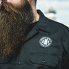 Mammoth Beard Co. Dickies Short Sleeve Work Shirt