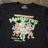 Bearded Mutant Ninja Mammoths Tee