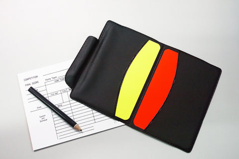 Referee Wallet [EY-8264]