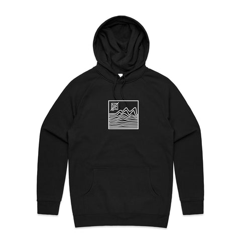 Joy of O Men's / Women's Hoodie