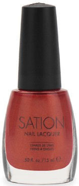 Sation Golden Wine Nail Polish 1095