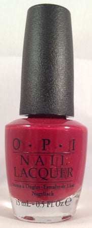 OPI Lost on Lombard Nail Polish F59