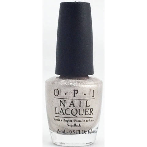OPI Five-And-Ten Nail Polish HRH05