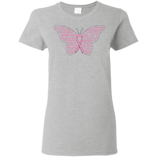 Gildan Ladies' T-Shirt